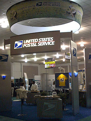 US postal Services